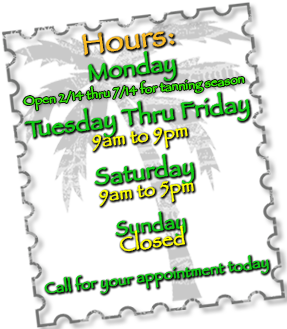 hair, nails, tanning, massage | Vineland, NJ Cocoa Bay Salon
